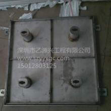 供应精工制作装饰井盖,防盗隐形井盖批发