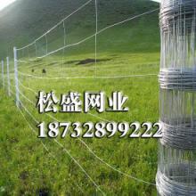 内蒙古包头供应草原网 养殖专用铁丝网 牛栏网