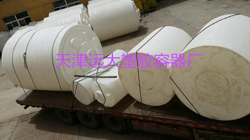 供应天津PT-10吨塑料水塔、北京8吨塑料储罐