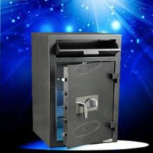 投币式保险柜办公全钢加厚钢板超市收银保险柜商用迷你大型保险箱批发