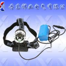 供应紫外线灯-高亮度LED紫外线头灯XYZD301-渗透检测