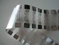 供应AZ9762alienH4芯片远距离射频标签 无源超高频电子标签