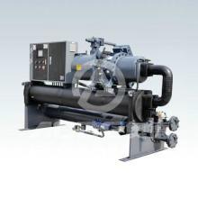 奥德AC-410WS螺杆式冷水机 螺杆冷水机 低温冷水机