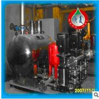 供应无负压变频给水设备供应