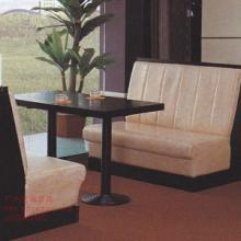 供应茶餐厅卡座沙发