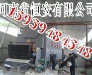 哈尔滨2吨1吨燃煤热水厂家图片