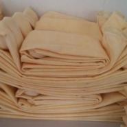 柳州玻纤针刺毡除尘袋图片