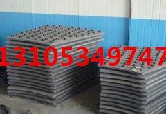 供应钢厂专用造球盘衬板