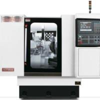 供應蘇州高精密全自動數控倒角機/蘇州自動倒角磨床直銷商FX-OD-20CNC-I