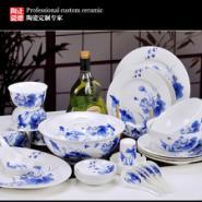 日用陶瓷餐具图片
