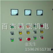 苏州15kw水泵变频控制柜价格图片