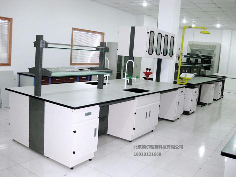 供应实验台厂家、实验室家具厂家、定制实验台