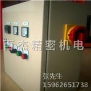 苏州变频控制柜90kw厂家直销图片