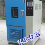 100L高低温交变湿热试验箱图片