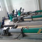 供应NETZSCH耐驰螺杆泵NM090SY02S12B