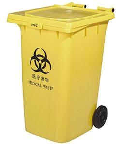 供应太原垃圾桶优质商,20年生产厂家 质保一年