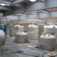 供应青岛安装压力容器公司