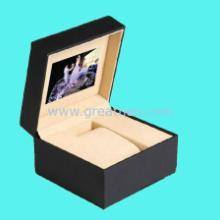 供应数码手表盒影音手表盒高档手表盒批发