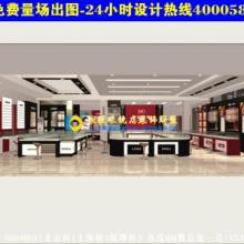 供应创意眼镜店装修效果图风格AN45眼镜店设计专卖店效果图CN5