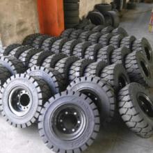 供应叉车实心轮胎