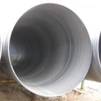 供应优质Q345大口径螺旋钢管现货