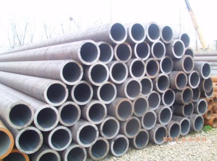 供应娄底无缝管无缝钢管价格Q420 娄底Q420无缝管价格全国供应