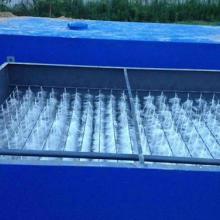 供应豆制品加工废水一体化污水处理设备