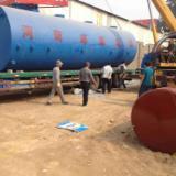 供应矿厂选矿污水一体化污水处理设备