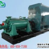 供应给水泵 湖南中大泵业 DG150-130X7 次高压泵
