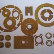 供应常州橡胶软木耐油密封垫片加工制品