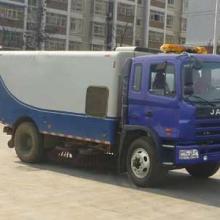 供应东风多利卡4-5方高压清洗车