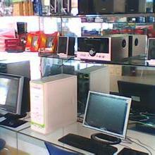 供应上海闵行二手电脑回收,办公整体设备回收,库存积压物资回收批发