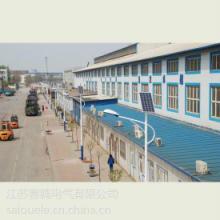 供应邯郸太阳能路灯6米20W型号 美丽新农村太阳能路灯生产厂家
