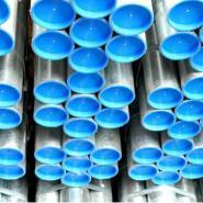 衬塑管道衬塑给水钢管友发钢管厂图片