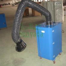 焊机排烟系统