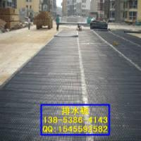 全国供应排水板1.5公分凹凸排水板 排水板厂家