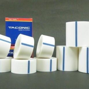 白色特氟龙胶带图片