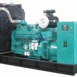 娄底1700KW发电机组房地产小区备用电源