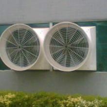 供应车间降温设备