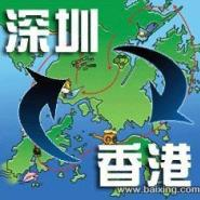 香港猫粮进口货运清关运输图片