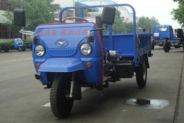 供应时风三轮车果园之星农用三轮车 田园专用三轮车图片