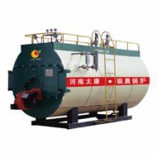 供应全自动燃气蒸汽锅炉应
