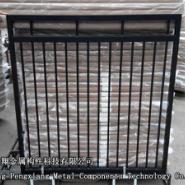 ��6��x�z�;�O_潍坊双防腐钢管栅栏颫图片