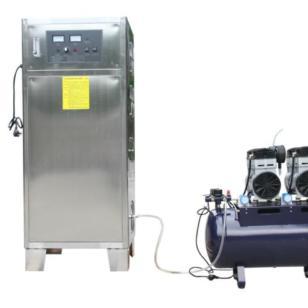 100g臭氧发生器图片