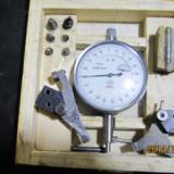 供应用于跳动仪附件的1-6mm齿轮跳动仪附件