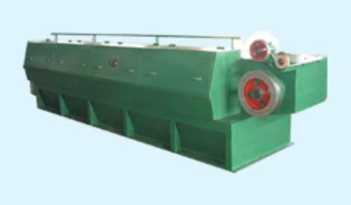 供应铜丝拉丝机中线伸线机、高速拉丝机