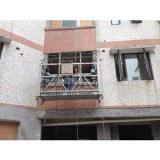 广州幕墙维修安装各种各样铝合门窗 广东瞻高建筑幕墙工程有限公司