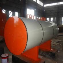 供应卧式燃气锅炉