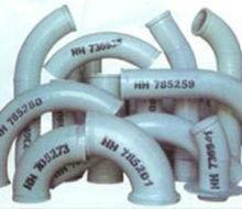 供应新疆三一泵车管件、中联泵管、徐工泵管、拖泵管、泵车配管、泵车弯头、泵车直管