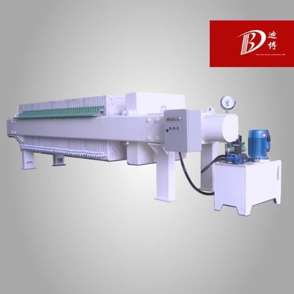 供应带式压滤机隔膜压滤机全自动压滤机
